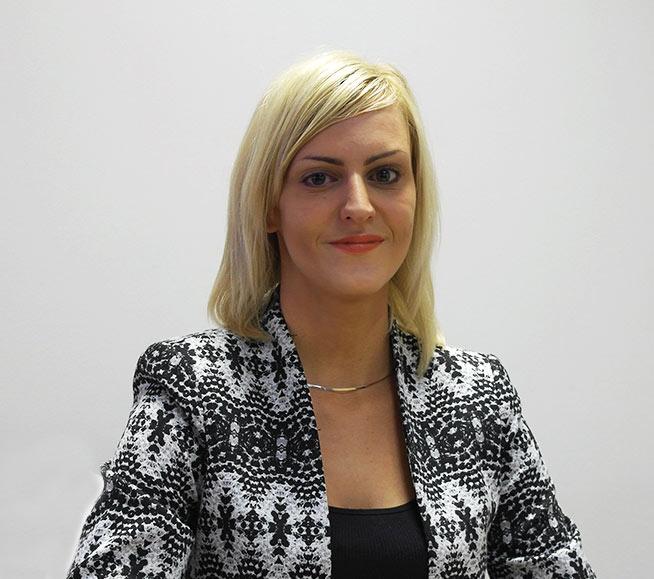 Katie Waugh
